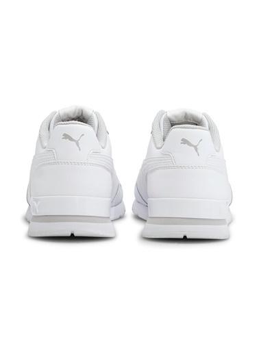 Puma Unisex Renkli ST Runner v2 Full Sneakers 36527716 Renkli